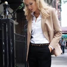 look bureau femme tenues pour aller au bureau the working s guide chic