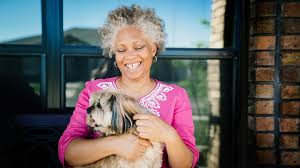 pet therapy for diabetes how your dog or cat can help you stay
