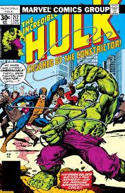 incredible hulk vol 1 212 marvel database fandom powered wikia