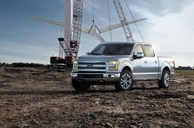 truck ford 2015 ford f 150 first look truck trend