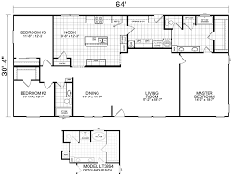 derksen 16 x 32 512 sq ft 1 bedroom factory finished cabin bedroom floor plans 24 x 32