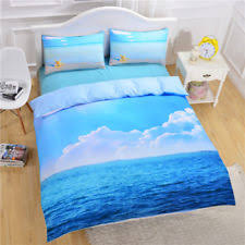 Ocean Duvet Cover Full Duvet Covers U0026 Bedding Sets Ebay