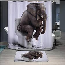 amazon com dodou 3d rugs bath mat bath rugs anti slip bath mats
