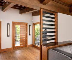 Porcelain Tile Entryway Modern Foyer Design Entry With Porcelain Tile Flooring Plastic Shade
