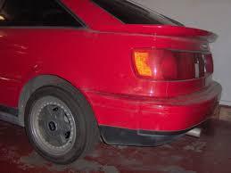 audi ebay ebay motors сars trucks audi coupe quattro 20v for sale