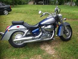 2003 Shadow 750 Honda Shadow In North Carolina For Sale Used Motorcycles On