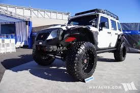 jeep commando 2016 2016 sema grid off road toyo jeep jk wrangler