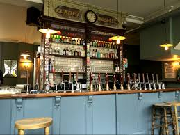 Cask Pub And Kitchen London Best London Craft Beer Pubs And Taprooms