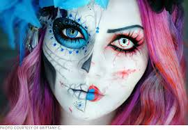 halloween contact lenses beautylish