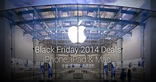 mac apple black friday the best black friday 2014 deals on iphone ipad and mac redmond pie