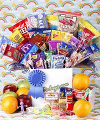 Healthy Care Packages Healthy Snack Food Gift Basket Care Package Gift Idea For