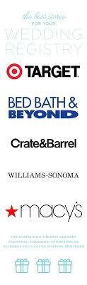 bed bath bridal registry checklist bed bath and beyond wedding registry tzface