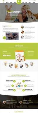 design contest wordpress theme designs pet boutique grooming website template update
