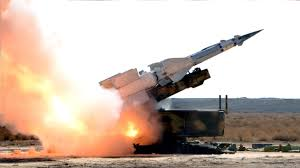Likely Syrian Missile Targets In Google by Syria Threatens To Fire Scud Missiles Into Israel If Attacked Again