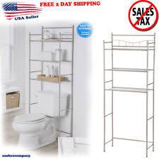 Bathroom Storage Rack by Bathroom Storage Ebay