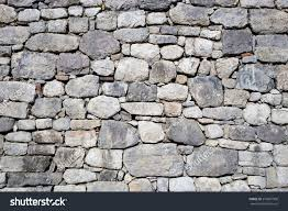 background stone wall texture photo stock photo 276897908