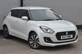 used suzuki cars at colin appleyard manchester manchester