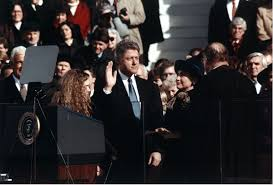 Bill Clinton Childhood Home by First Inauguration Of Bill Clinton Wikipedia