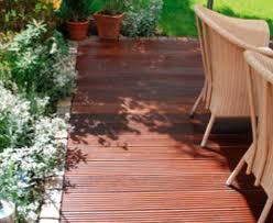 solid wood deck boards wooden massaranduba osmo uk