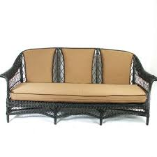 wicker outdoor sofa 944 best wicker images on pinterest wicker rattan and cane