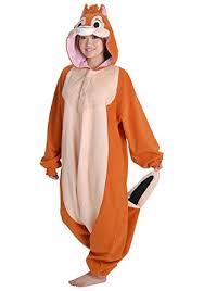 Kigurumi Halloween Costume Amazon Dale Kigurumi Halloween Costume Pajama Chip