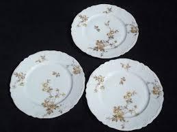 haviland patterns assorted antique haviland limoges china plates lot fall floral