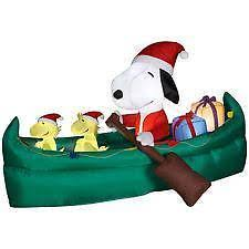 Snoopy Christmas Decorations by Snoopy Christmas Ebay