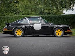 1973 porsche 911 rs for sale 1973 porsche 911 2 7 rs replica for sale cars for sale uk