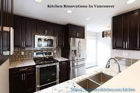best kitchen cabinets in vancouver aero kitchen renovations in vancouver offer honest service