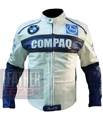 green motorcycle jacket bmw compaq white jacket cowhide motorcycle leather jacket