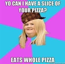 Fat Lady Meme - scumbag fat girl know your meme