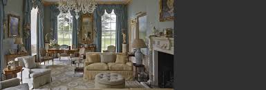 stately home interiors cornbury park estate oxfordshire cotswolds stately home