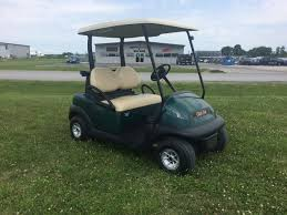 club car new golf utility cars for sale in taylorville illinois battery