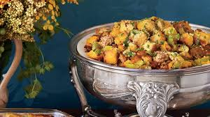 Southern Stuffing Recipes For Thanksgiving Thanksgiving Dressing And Stuffing Recipes Southern Living