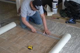 Vinyl Plank Flooring Over Concrete Flooring Installing Vinyl Plank Flooring Over Tile Sheet