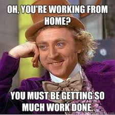 Crazy Mom Meme - work at home moms the worst of both worlds finding balance
