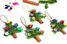 50 homemade christmas ornaments diy handmade holiday tree ornament