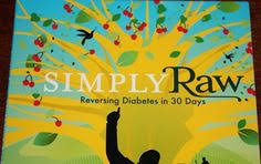 raw foods diet for diabetes reversing diabetes anthony robbins