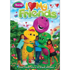 barney friends clothes target