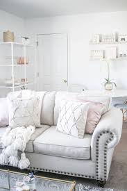 Small Sofas And Loveseats 9 Best Small Leather Loveseat Images On Pinterest Leather