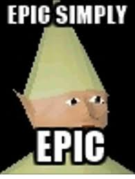 Epic Meme - epic simply epic dank meme on sizzle
