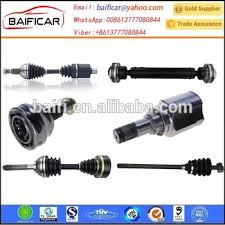 toyota corolla joint car parts drive shaft for toyota corolla zre142 43410 12a30 rh