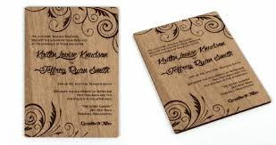 wedding invitations cost 9 types of wedding invitations and what they cost gourmet