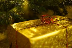 8 songs to boost your christmas gift wrapping spirit simply self