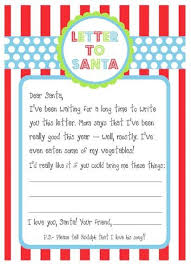 20 free printable letters santa templates spaceships