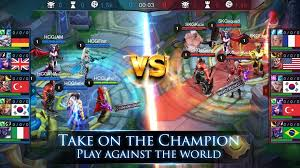 descargar x mod game android play mobile legends bang bang on pc and mac with bluestacks android