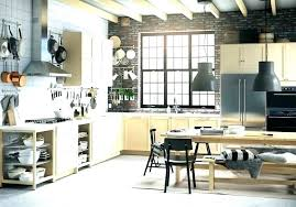 modele de table de cuisine modele de table de cuisine en bois great table de cuisine en bois