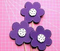 flores de foamy 8 cosas que puedes hacer con goma eva blog de material para