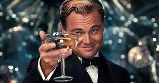 Di Caprio Meme - dicaprio memes tiene que ganar el oscar tv peliculas y series
