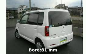 mitsubishi ek wagon 2005 mitsubishi ek speed power features equipment details